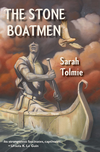 Stone Boatmen cover