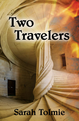 Two Travelers cover